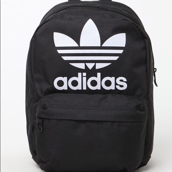 566119f0d999 Adidas Originals trefoil backpack